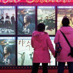 Nacionalizmas ir Transnacionalizmas Pietų Korėjos kine