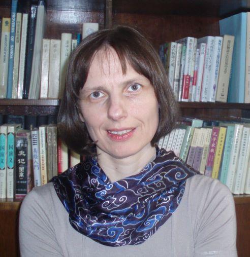 Ms.Dalia Švambarytė