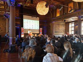 Forumas Kopenhagoje apie Japonijos - Europos Sąjungos Ekonominės partnerystės sutartį (2018-balandis)
